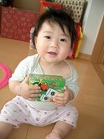 鯉のぼりのお菓子