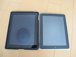 iPadとPadnote