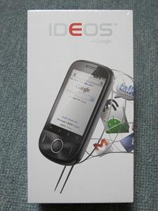 IDEOS パッケージ