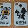 Cube DogのiPhone4ケースが当たった!!