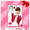 セブンスポット AKB48 壁紙ダウンロード 12日目は篠田麻里子。