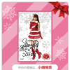 セブンスポット AKB48 壁紙ダウンロード 13日目は小嶋陽菜(2周目)。