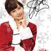 セブンスポット AKB48 壁紙ダウンロード 24日目は前田敦子(2周目)。