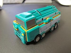 貨物トラック