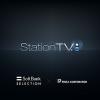 SoftBankデジタルTVチューナーをSTモードに設定した。