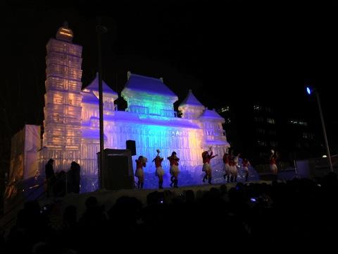 台湾ー伝統とモダン-夜