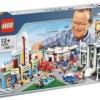 レゴ ハッピーバースデー レゴブロック! タウンプラン2008