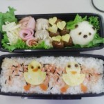 ピヨコちゃん弁当