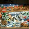 レゴ シティ アドベントカレンダーを開けてみた!