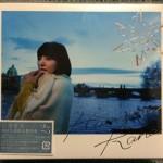 花澤香菜の2ndアルバム「25」を買ってきたよ!