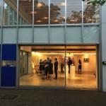 ウォーターマン新製品「ブルーオブセッション コレクション」発売記念イベントに行ってきた。