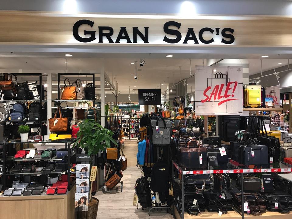 GRAN SAC'S